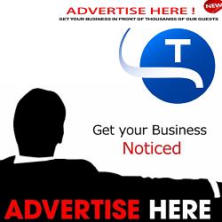 TAPNET Advertising Banner