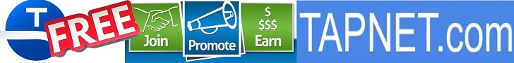 TAPNET Recurring Revenue Sharing Affiliate Program