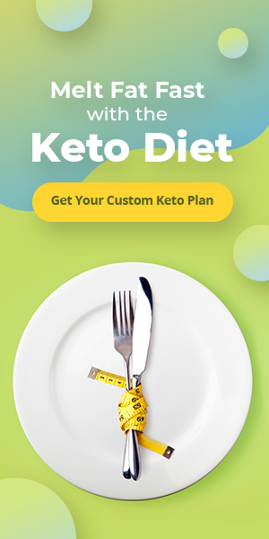 Custom Keto Diet  Discount Offer