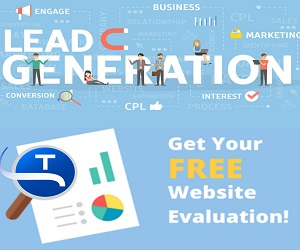 TAPNET Lead Generation Services