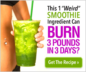 Smoothie Diet Discount Offer