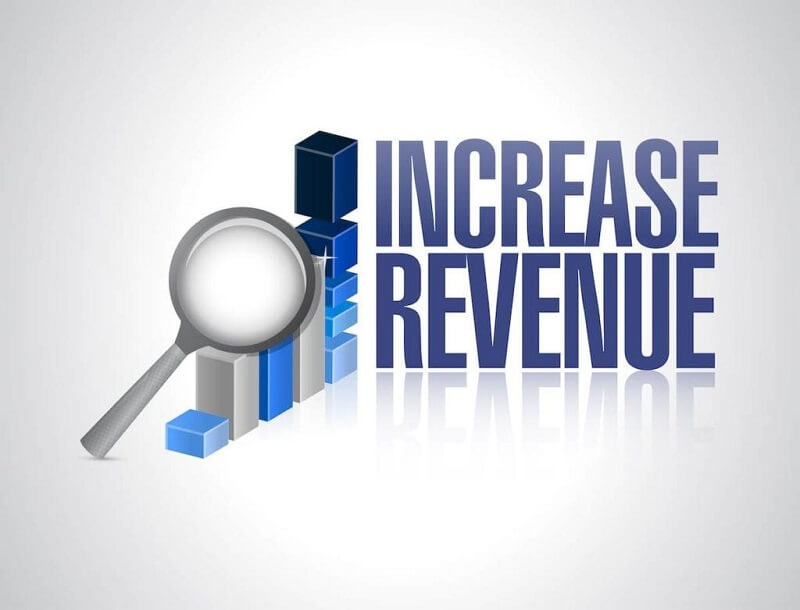 Boost Revenue