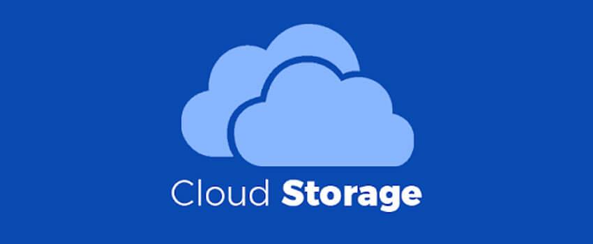 500GB Cloud Storage