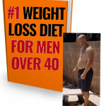 Weight Loss Diet For Men Over 40