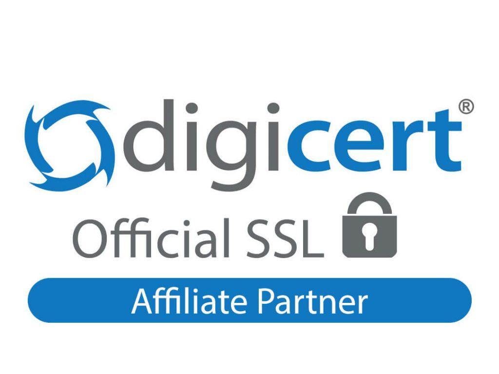 digicert affiliate partner