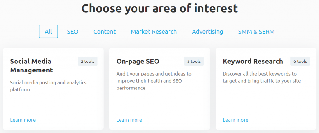 seo audit report tools